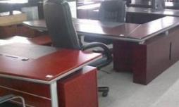 二手老板桌、老板椅回收