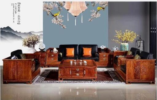 实木家具和红木家具的区别?