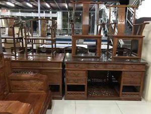 济南家具回收 济南红木家具回收 实木餐桌回收 仿古沙发茶台回收