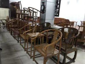 济南红木家具回收,济南家庭家具上门回收,餐桌椅沙发回收